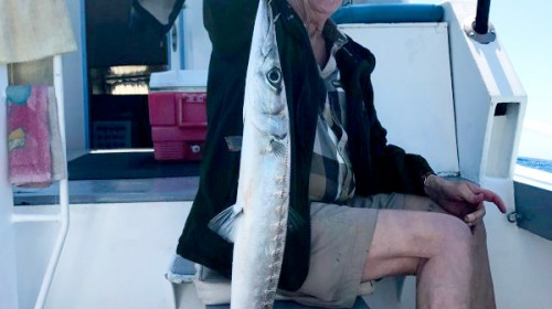 fishing charters gran canaria